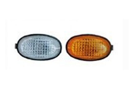 Hyundai Accent(1998-1999)Side lamp
