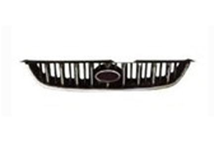 Hyundai Accent Grill