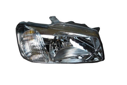 Hyundai accent(2000-2002) Head Lamp