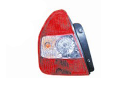 Hyundai accent(2000-2002) Tail Lamp Crystal