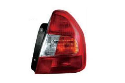 Hyundai accent(2000-2002) Tail Lamp