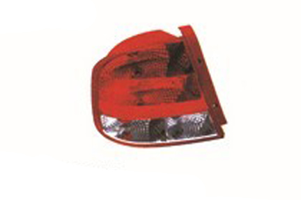 Chevrolet Aveo 2005  Tail  Lamp