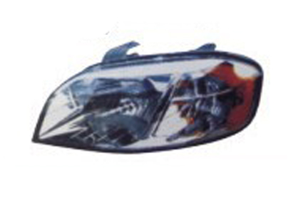 Chevrolet Aveo 2007  Head Lamp