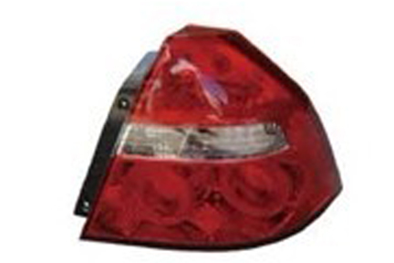 Chevrolet Aveo 2007  Tail  Lamp