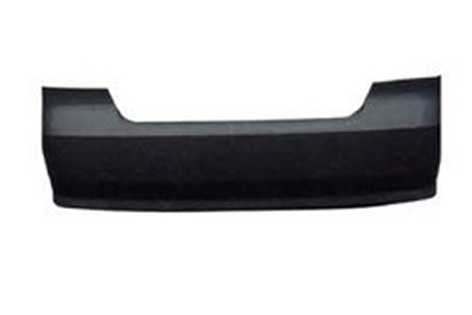 Chevrolet Aveo 2007  Rear  Bumper
