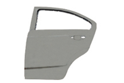 Chevrolet Aveo   2011 Rear  Door LH