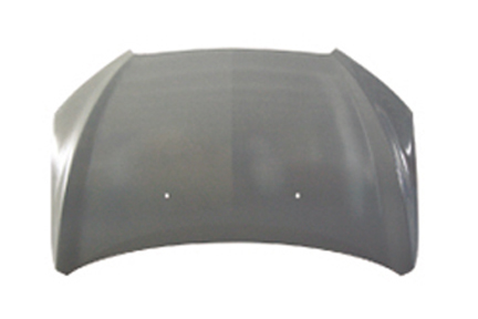 Chevrolet Aveo   2011 Engine Hood