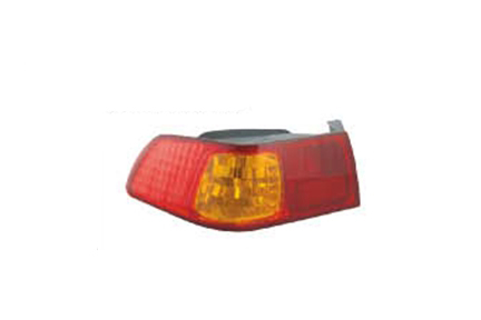 Toyota Camry 2001 Tail Lamp