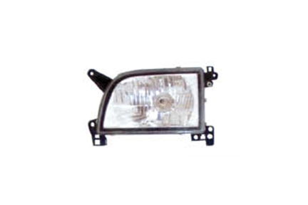 HIACE VAN 93-94 Head Lamp Crystal