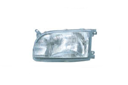 HIACE 96 Head   Lamp