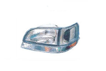 HIACE 97 Head Lamp